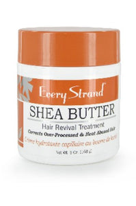Every Strand Shea Butter Treatment 6oz