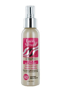Every Strand Keratin Leave In Hair Treatment 4oz