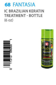 Fantasia IC Brazilian Keratin Treatment 6oz