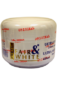 Fair & White Ultra Moisturizing Body Cream White 400ml