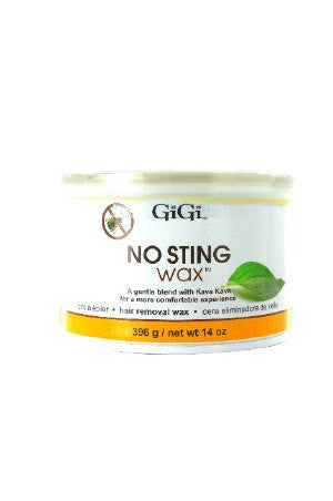 GiGi No Sting Wax  14oz