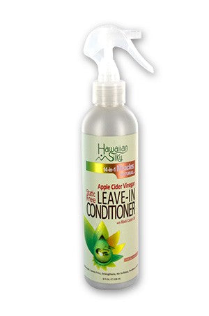 Hawaiian Silky 14-in-1 Static-Free Leave-in Conditioner 8oz