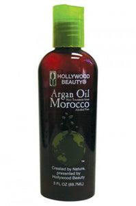 Argan Oil Morocco Hair Treatment 3 Oz