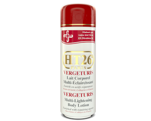 HT26 - Vergeturis body lotion 16.8oz