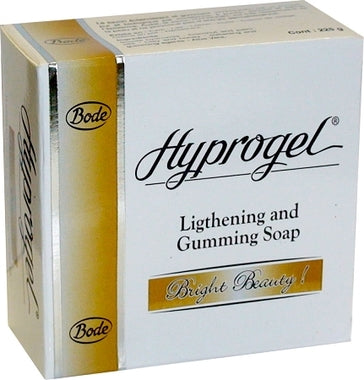 Hyprogel Lightening (White) Soap 7 oz / 225 g