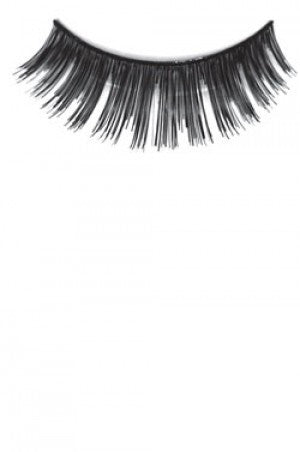 I-Lashes 100% Human Hair Eyelashes  #101 Black