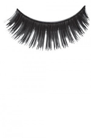 I-Lashes 100% Human Hair Eyelashes  #103 Black