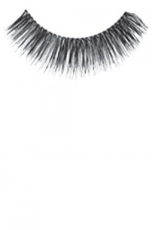 I-Lashes 100% Human Hair Eyelashes  #105 Black