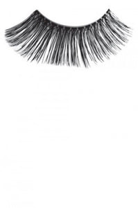 I-Lashes 100% Human Hair Eyelashes  #111 Black