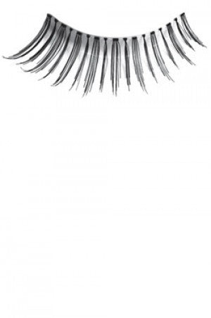 I-Lashes 100% Human Hair Eyelashes #116 Black