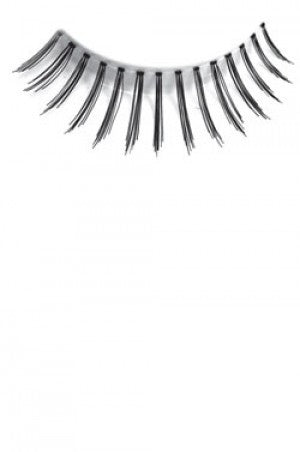 I-Lashes 100% Human Hair Eyelashes #13 Black