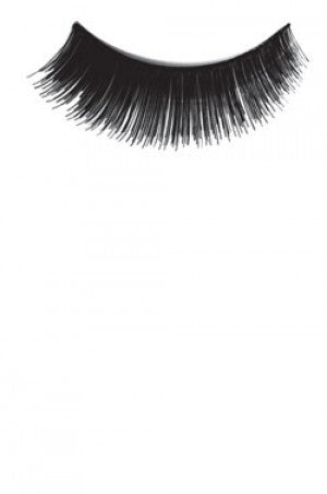 Eyelashes #66 Black