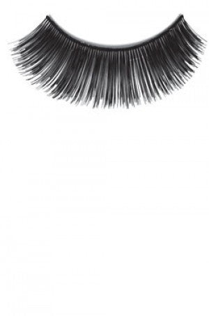 I-Lashes 100% Human Hair Eyelashes  #74 Black