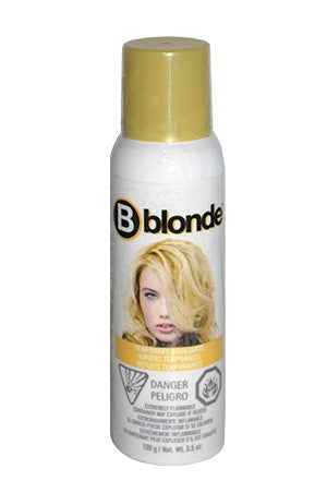 Jerome Russell B Blonde Color Spray Beach Blonde 3.5oz