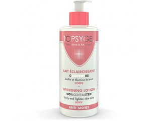Topsygel -  Body Lotion 16.8oz