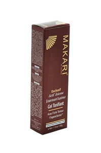 Makari Exclusive Toning Gel 1.7 oz/50ml