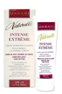 Makari Intense Extreme Lightening Cream - SPF15 1.7oz