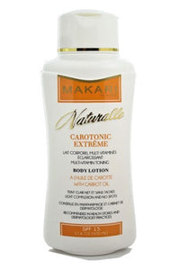 Makari Carotonic Extreme Body Lotion - SPF15 17.6oz