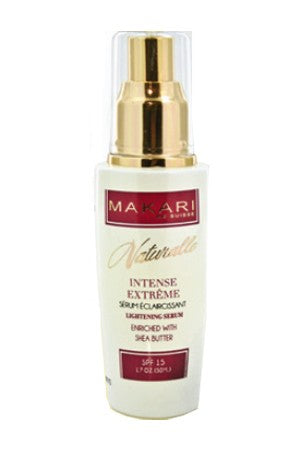 Makari Intense Extreme Lightening Serum - SPF15 1.7oz