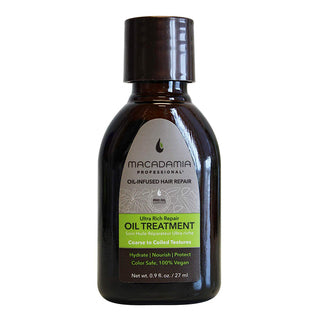 MACADAMIA Ultra Rich Repair Oil Treatment (1oz)