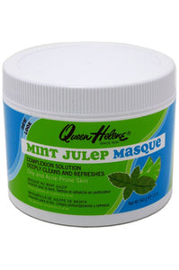 QUEEN HELENE Mint Julep Masque Jar (12oz)