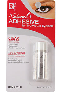 Response Eyelash Adhesive Bottle[Clear] (4g)