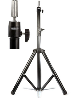 ANNIE Premium Mannequin Tripod with Stable Plate