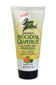 QUEEN HELENE Avocado & Grapefruit Masque (6oz)
