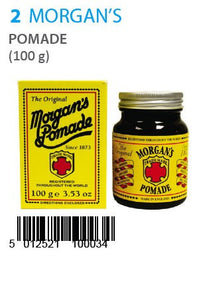 Morgan's Pomade 200g