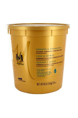 Motions Hair Relaxer Super 64oz
