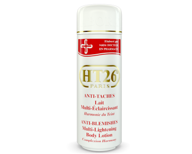 HT26 - Multi Lightening Body Lotion 16.8oz