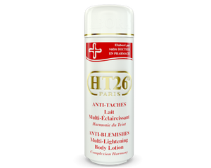 HT26 - Multi  Body Lotion 16.8oz
