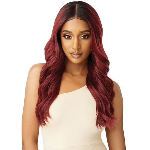 LACE FRONT WIG - MELTED HAIRLINE - NATALIA - HT