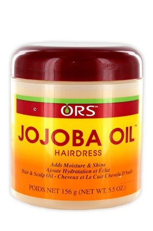 Organic Root Jojoba Oil 5.5oz