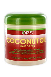 Organic Root Coconut Oil 5.5oz