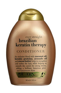 Organix Brazilian Keratin Therapy Conditioner 13 oz
