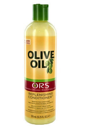 Organic Root Olive Oil Replenishing Conditioner 12.25oz