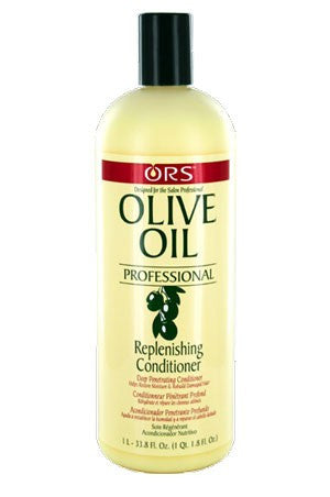 Organic Root Olive Oil Replenishing Conditioner 33.8oz