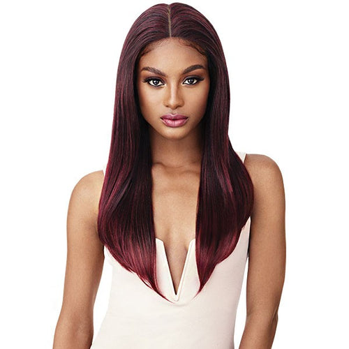 LACE FRONT WIG - PERFECT HAIR LINE 13X6 - KARINA