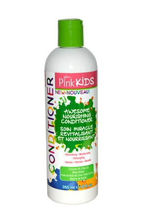 Pink Kids Awesome Nourishing Conditionner 12oz