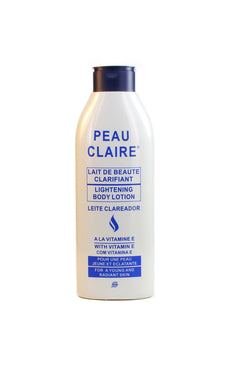 Peau Claire Lightening Body Lotion 500ml / 16.9oz