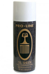 Pro-Line Oil Sheen Spray 11oz