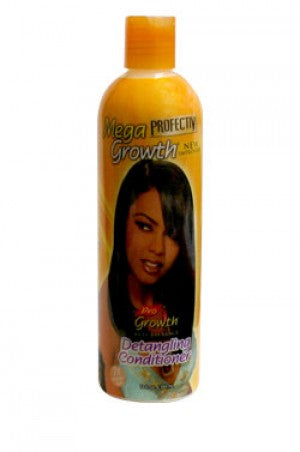 Profectiv Mega Growth Detangling Conditioner 12oz