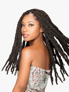 "X-Pression REGGAE BRAID 18"", Synthetic Braids"