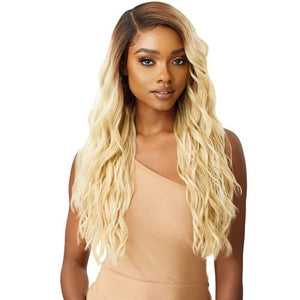 LACE FRONT WIG - MELTED HAIRLINE - RIA - HT