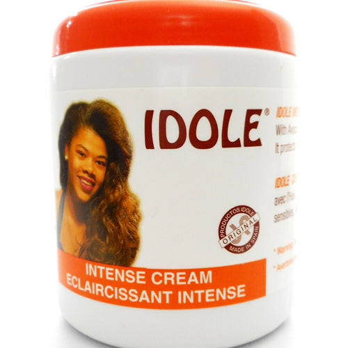 IDOLE Intense Cream Jar 16oz