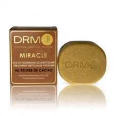 DRM4 Miracle  Soap Cocoa Butter  200g