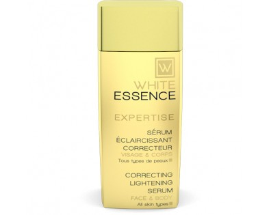 White Essence - Correcting serum 120ml