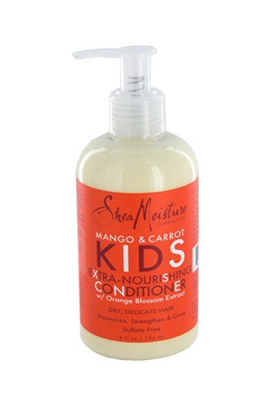 Shea Moisture Kids Mango & Carrot Conditioner 8oz