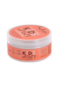 Shea Moisture Kids Coconut & Hibsicus Curling Cream 6oz